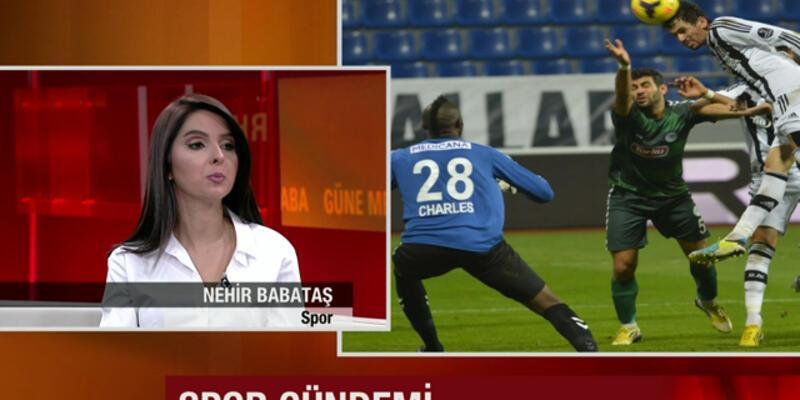 Beşiktaş'ın galibiyeti ve NBA'de gelişmeler