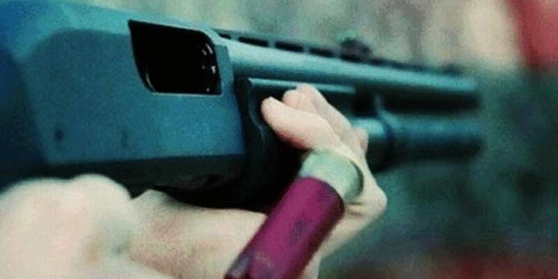 Kütahya'da pompalı tüfek dehşeti: 3 yaralı