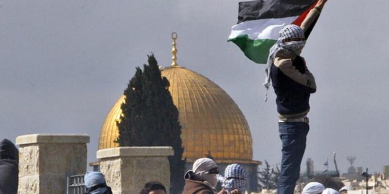 Doğu Kudüs'te gerginlik