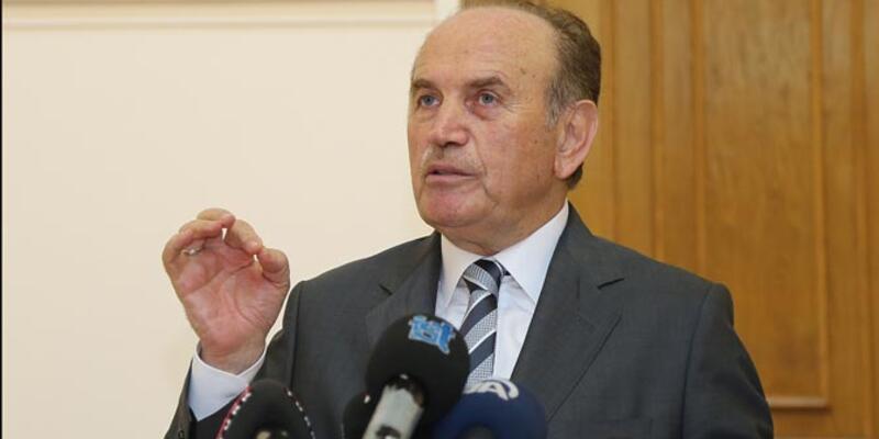 Kadir Topbaş yeniden TBB Genel Başkanlığı'na seçildi
