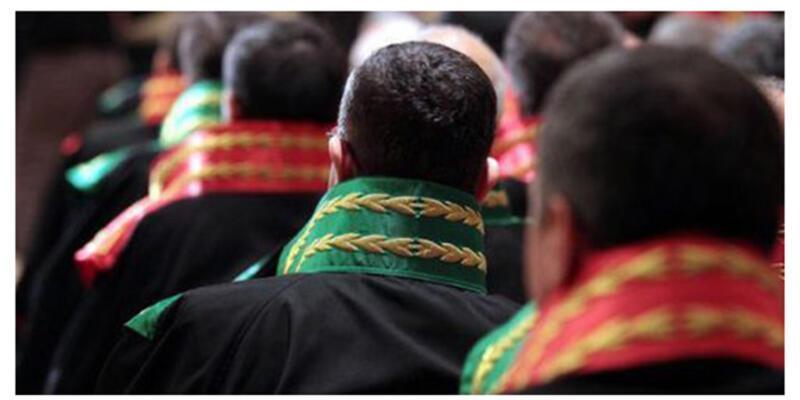 """Konya'da """"yargıda kumpas ve tasfiye"""" iddianamesi"""