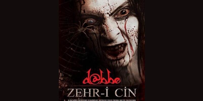 Dabbe: Zehr-i Cin, 12 Eylül'de vizyona giriyor!