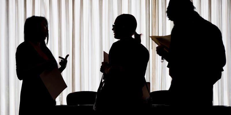 ABD'de işsizlik başvuruları 3 ayın dibinde