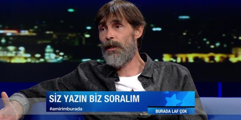 """Erdal Beşikçioğlu: """"Nejat iyi, rahat bırakın"""""""