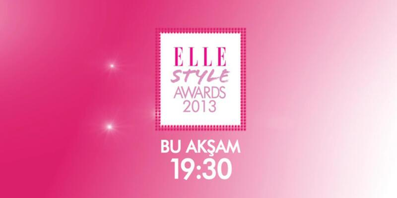 ELLE Style Awards bu akşam CNN TÜRK'te