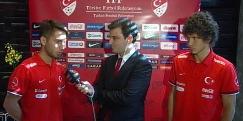 Adem ve Salih CNN TÜRK'e konuştu