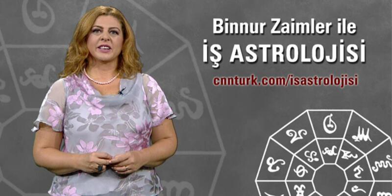 Binnur Zaimler ile İş Astrolojisi – İkizler