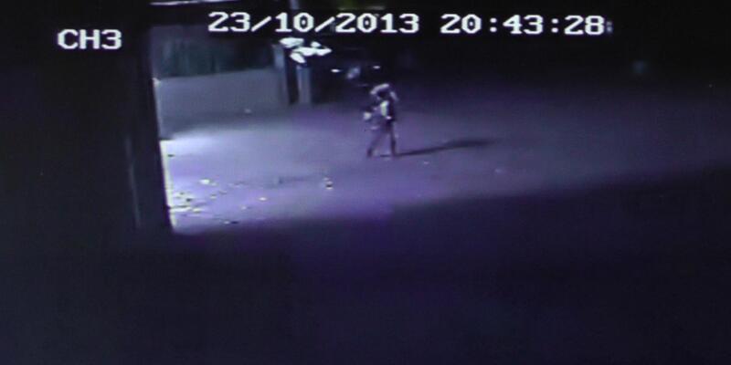 Silopi'de kız öğrenci yurduna molotoflu saldırı