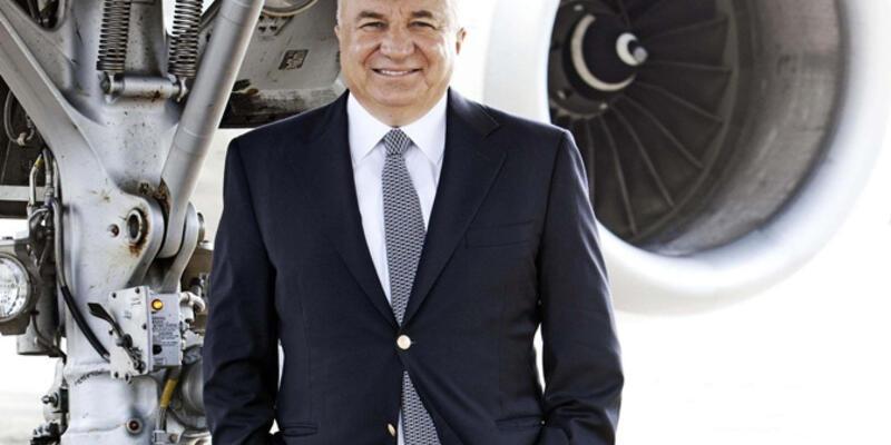 """TAV """"havalimanı inşaatı""""nda dünya birincisi"""