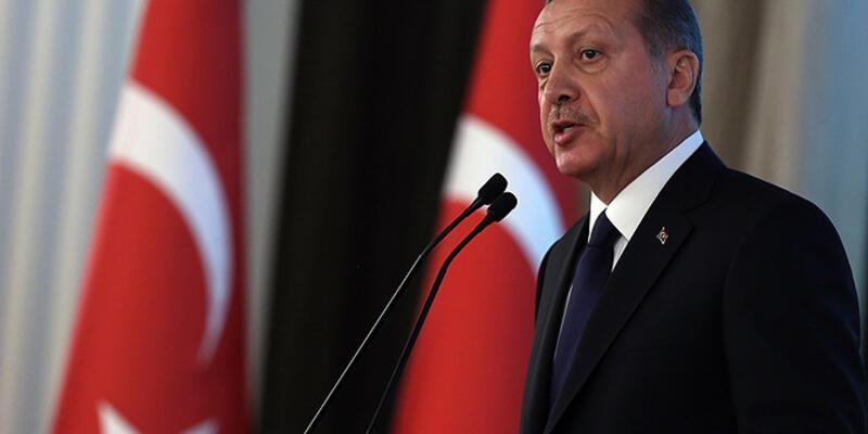 """Erdoğan New York Times'ın haberine sert çıktı: """"Edepsizliktir, alçaklıktır, adiliktir... """""""
