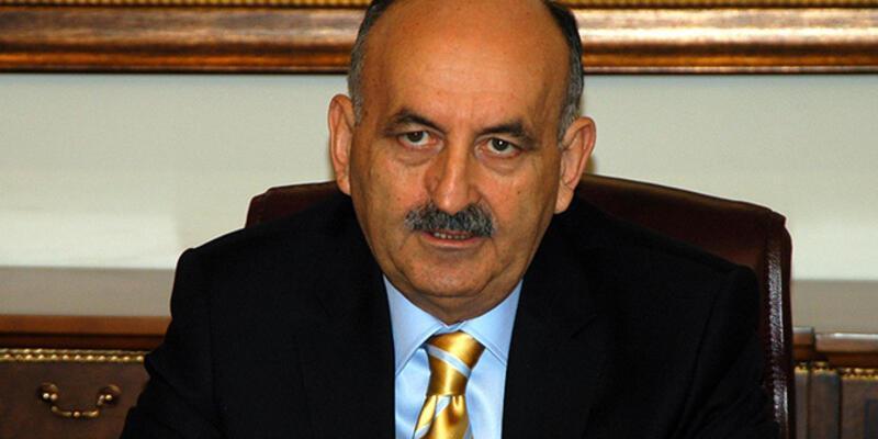 Mehmet Müezzinoğlu: Millet başkan da yapacak
