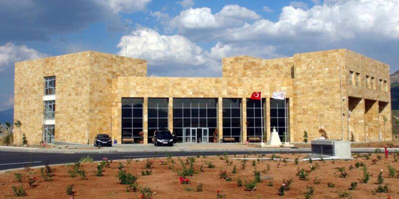 Tunceli Üniversitesi'ne cami ve cemevi yapılacak