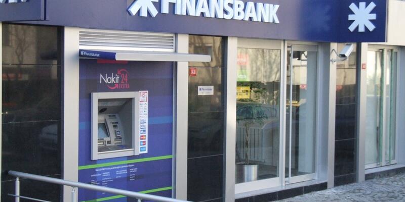 Finansbank'a 43.6 milyon TL ceza!
