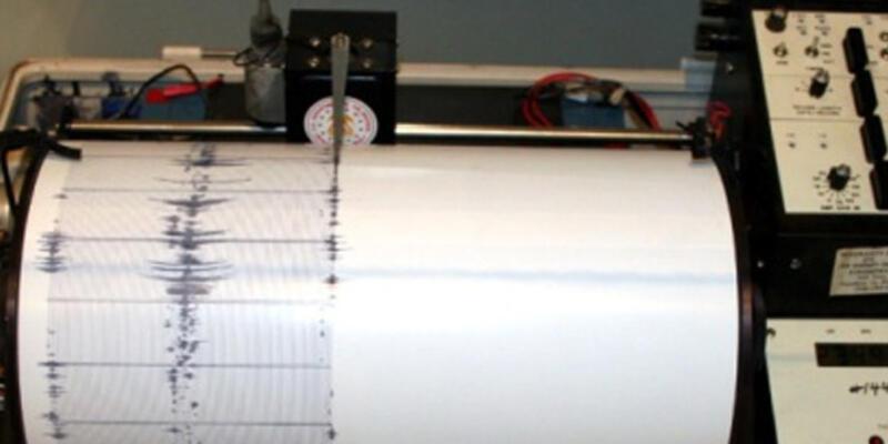 Endonezya'da 6.9'luk deprem!