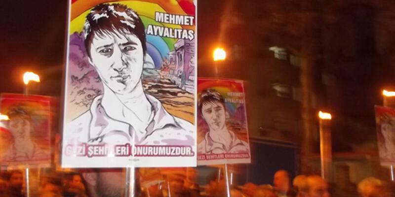 Mehmet Ayvalıtaş davası ertelendi