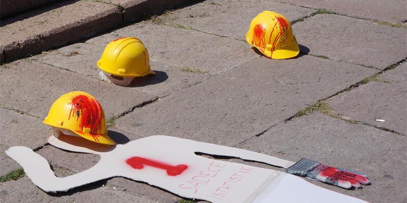 Artan iş kazaları sigortacıları da korkuttu