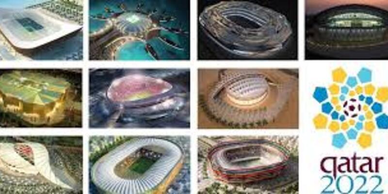 Katar'dan Dünya Kupası yalanlaması