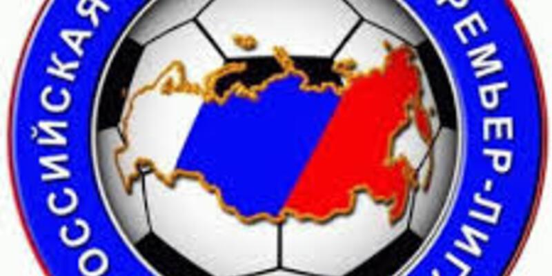 Rusya Premier Ligi puan durumu