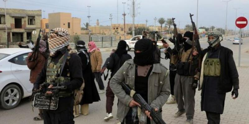 Afganistan'da IŞİD vahşeti: 1'i çocuk 7 kişiyi infaz ettiler