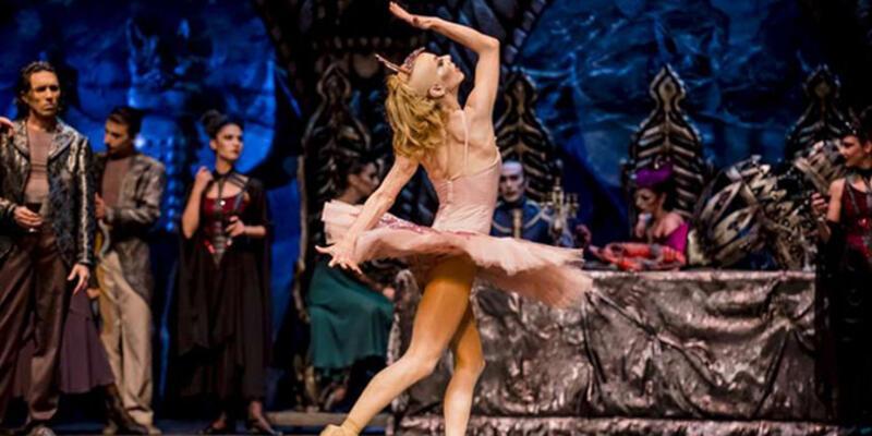 """Devlet Opera ve Balesi'nden """"balerine tayt yasağı"""" açıklaması"""