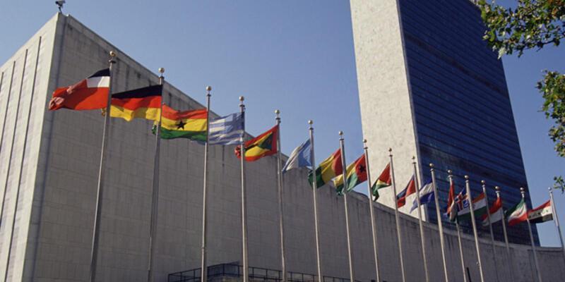 BM'den flaş Suriye raporu!