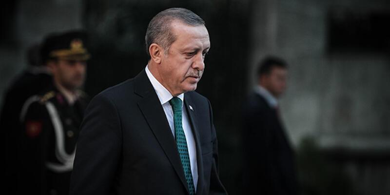 Cumhurbaşkanı Erdoğan, Merkel'e kaygılarını iletti
