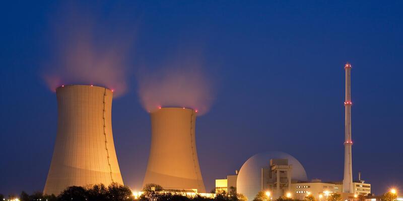 Enerji Bakanlığı'ndan Akkuyu nükleer santrali için açıklama