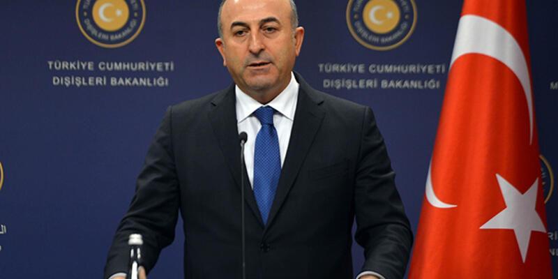 """Mevlüt Çavuşoğlu: """"PYD davet edilmişse görüşmeleri boykot ederiz"""""""