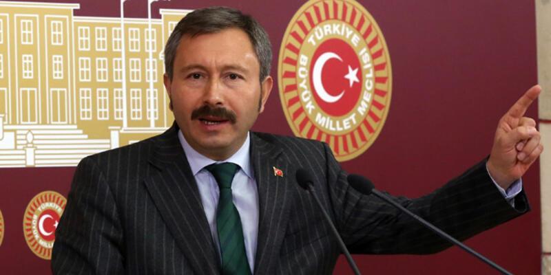 DGP'nin genel başkanlığına İdris Bal seçildi