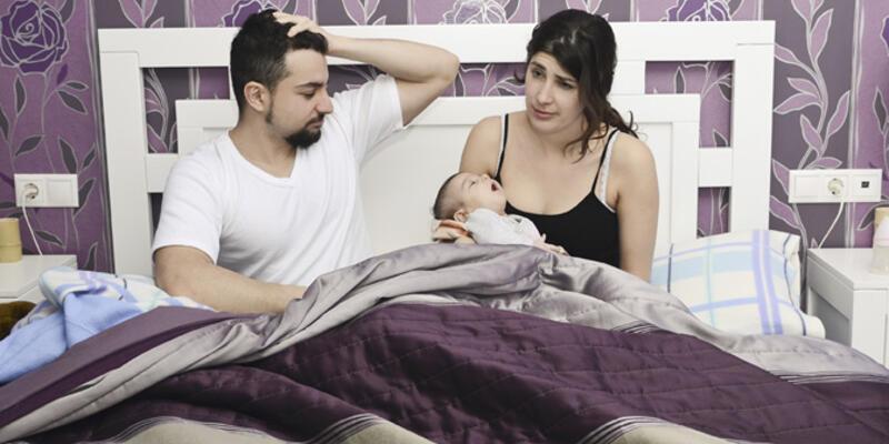 Çocuğunuz uyumuyor mu? Ona uyumayı öğretin