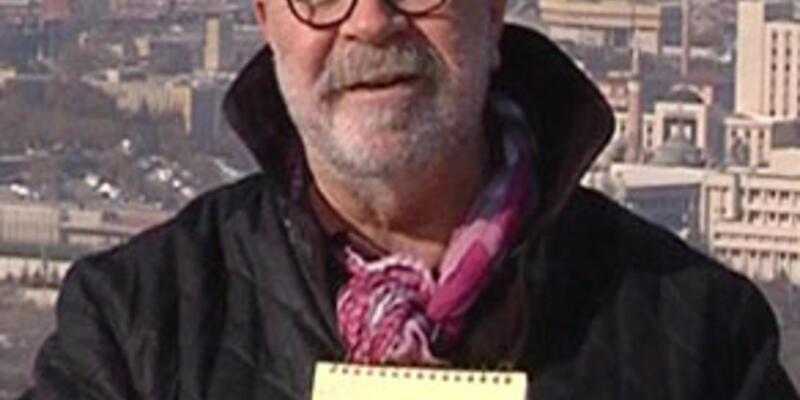 Mehmet Yaşin, yeniden Ankara'da