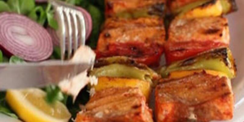 Kılıç balığı lezzetleri