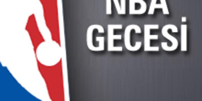 Haftanın maçları, NBA Gecesi'nde