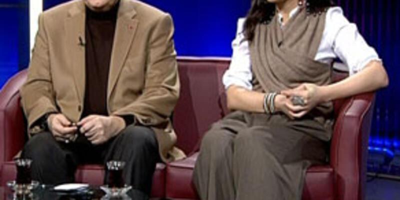 Aynur Tartan konuklarıyla bu hafta Erzincan'ı konuşacak