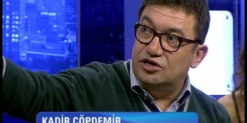 Kadir Çöpdemir'in kuaförüne isyanı