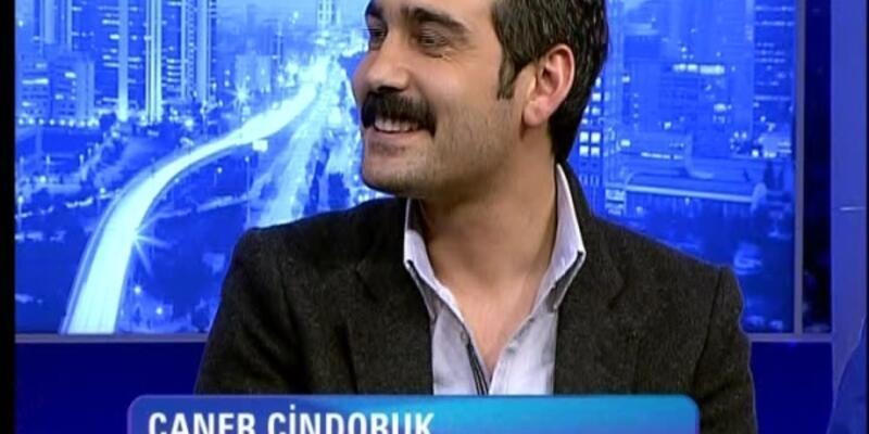 Caner Cindoruk'un yeni filmi vizyona giriyor