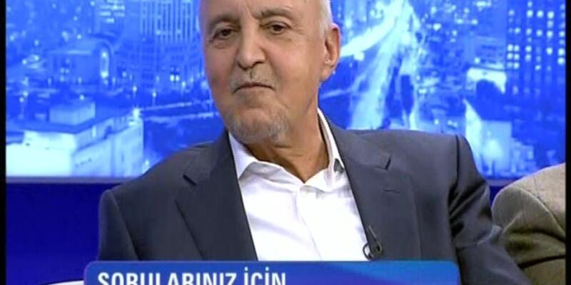 """Mehmet Ali Birand'ın """"ıı"""" larının geçmişi..."""