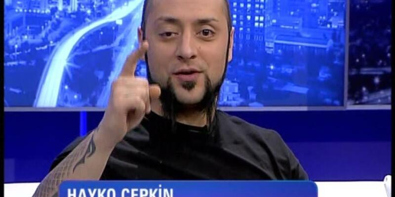 Hayko Cepkin'den kamu yararı spotu...