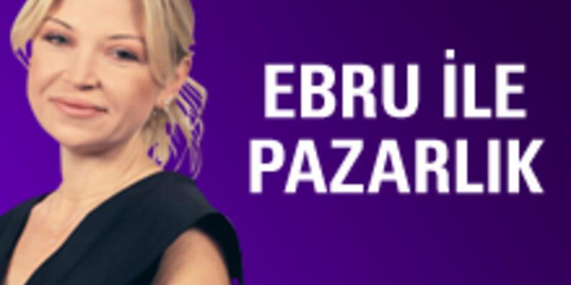 """Ebru Baki, """"Ebru ile Pazarlık""""ta bu hafta ev arıyor"""