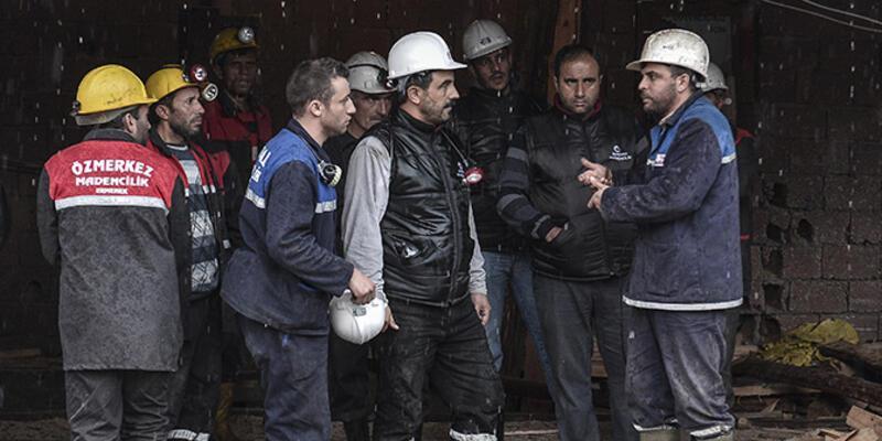 Ermenek'teki maden faciasının nasıl olduğu açıklandı