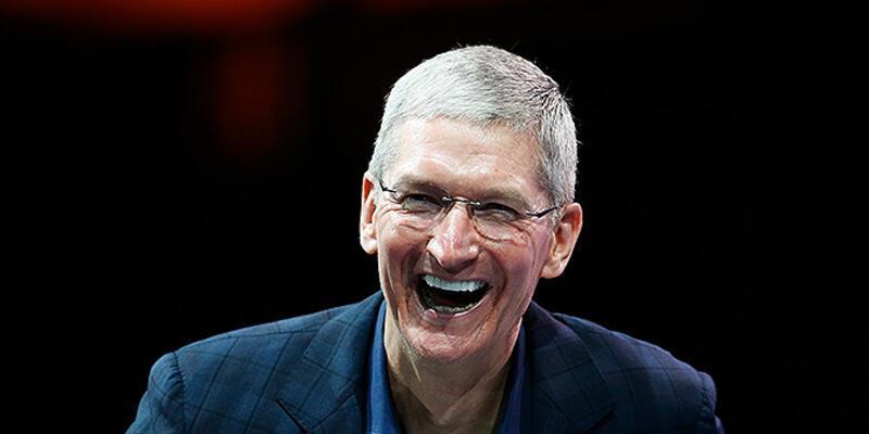 Apple CEO'su Tim Cook: Gay'lik bana Tanrı'nın en büyük armağanı