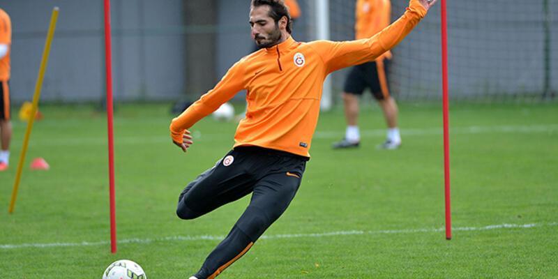 Galatasaray'a Hamit Altıntop'tan kötü haber