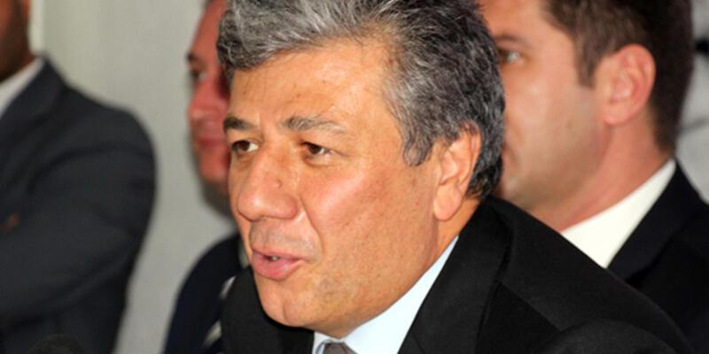 Balbay'dan genel başkanlığa yeşil ışık