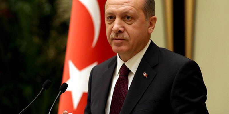Cumhurbaşkanı Erdoğan bir kanun daha onayladı