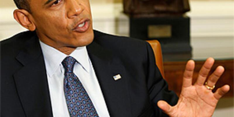 Obama'dan Avrupa'ya mesaj