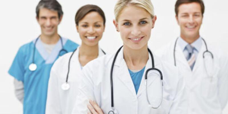 Ekonomik kriz sağlık sektörüne de dokundu