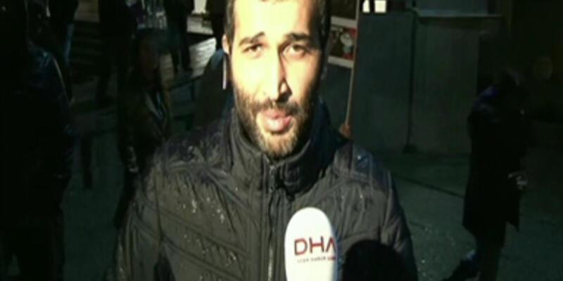 Barış Atay CNN TÜRK'e konuştu