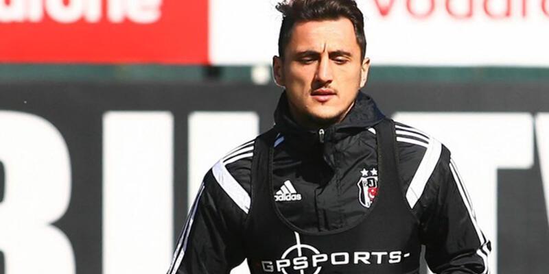 Beşiktaş'ta Mustafa Pektemek yine sakatlandı