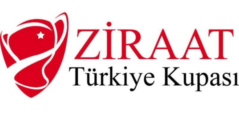 Ziraat Türkiye Kupası 3. hafta hakemleri açıklandı