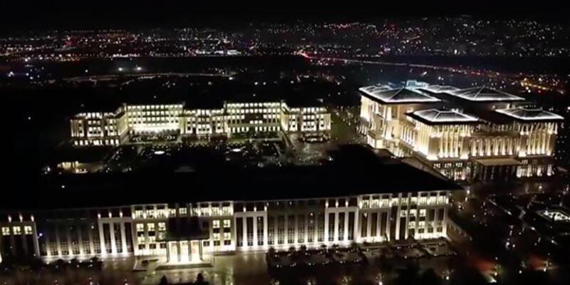 Başbakanlıktan Cumhurbaşkanlığı Sarayı ve uçağı açıklaması